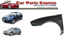 ROVER 25 MG ZR 1999 - 2006  FRONT WING PAINTED ANY COLOUR LEFT SIDE N/S ROVER