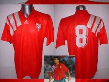 Bulgaria Stoichkov Puma Adult XL Football Soccer Shirt Jersey Vintage 93 Trikot