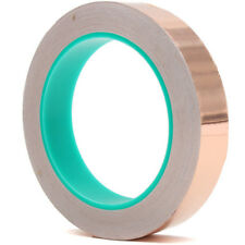 Hot 10MM Copper Foil Tape EMI Shielding Guitar Slug and Snail Barrier Protector