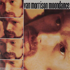 Van Morrison - Moondance (CD,1986, Warner Bros CD 3103) Near MINT