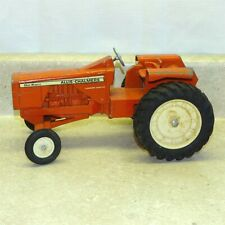 Vintage Ertl Allis Chalmers One Ninety Wide Front Tractor, Cast Farm Toy