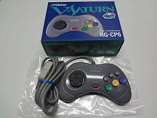 Pad Victor V-Saturn RG-CP6 Sega Saturn Japan