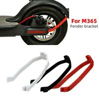KQ_ Electric Scooter Mudguard Fender Shock Absorption Support for Mijia M365/Pro