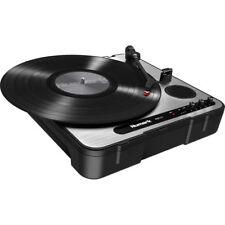 Numark - PT01 USB - Portable Vinyl-Archiving Turntable for 33 1/3, 45, & 78 RPM