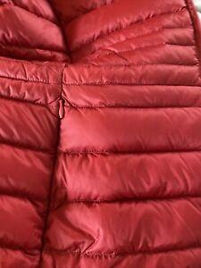 Sehr Schöne Ultra leichte Daunenjacke 38 40 Betty Barclay Outdoor