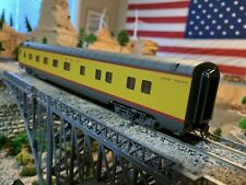HO Scale Walthers 932-6751 UP Union Pacific Pullman 10-5 Sleeper Passenger NEW!