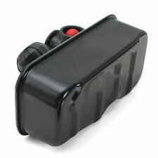 Mower Carburetor Fuel Gas Tank Fits Briggs&Stratton 494406 498809A Plastic
