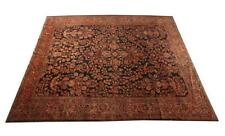 Lillehan Rug. - 10 ft. 9 in. x 13 ft. 4 in. Lot 593