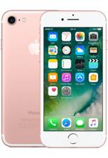 APPLE IPHONE 7 128GB ROSA + ACCESSORI + SPEDIZIONE + GARANZIA 12 MESI A/B