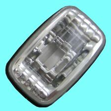 Clear Crystal Side Repeaters for Toyota Hilux Surf 130 185