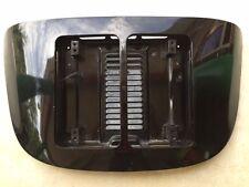 porsche 356 deck lid engine cover B C SC BLACK NICE RARE
