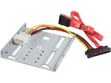 StarTech.com 2.5 Inch SATA Hard Drive to 3.5 Inch Drive Bay Mounting Kit (B