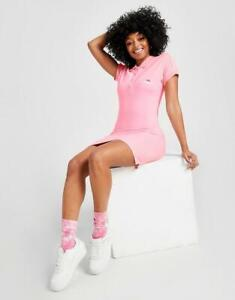 New Ellesse Women's Pipe Polo Dress from JD Outlet