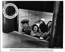 Lot of 3, Jack Lemmon, Elaine May, Peter Falk stills LUV (1967) get signed