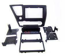 2013 Honda Civic Si Radio Stereo Dash Install Mounting Kit Single/Double Din New