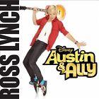 NEW Austin & Ally (Soundtrack) (Audio CD)