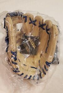 """New & Rare -  Easton ELITE1150NRY RHT, Infield Pattern Gloves, 11.5"""""""
