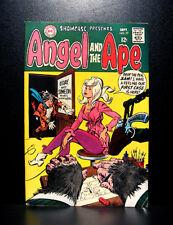 COMICS: DC: Showcase #77 (1968), 1st Angel O' Day and Ape (Sam Simeon) app -RARE