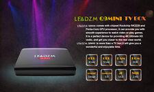 LEADZM Q9 MINI Quad-Core Cortex A7 1.5G Android 5.1 SMART TV Box 1+8G 4K*2K WIFI