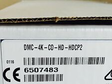 Crestron DMC-4K-CO-HD-HDCP2  2-Channel DM output card.  Supports HDCP2.2    NEW!