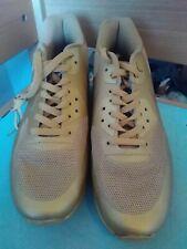 Goldene Nike air max Grösse 43