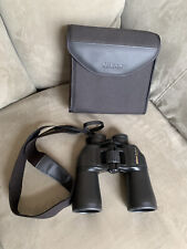 Nikon 12 X 50 Action Binoculars—In very condition condition—Comes w/Padded Bag