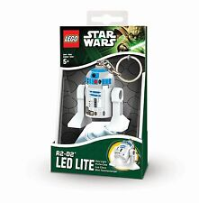 LEGO Star Wars R2D2 Key LED Light [NEW]