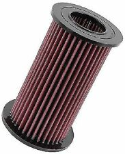 K&N AIR FILTER FOR Nissan NAVARA D22 ZD30DDT