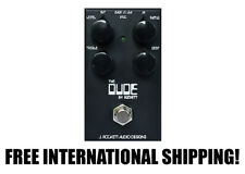 J. Rockett Audio Designs The Dude Overdrive FREE INTERNATIONAL SHIPPING