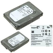 Seagate ST500NM0011 500gb 7200 64mb Sata III