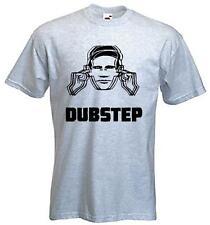DUBSTEP HEARING PROTECTION T-SHIRT - Dub Step Drum & Bass House - Colour Choice