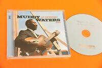 Muddy Waters CD At NEWPORT 1960 NM Come New Top Jazz Blues