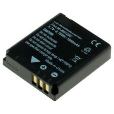 Batterie pour Panasonic Lumix dmc-fx12