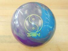 "NIB 14# 900 Global Zen Bowling Ball - 14.4/3-3.5"" Pin/3.00oz TW"
