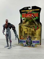 Resident Evil TYRANT With Pumping Heart Action - Figure COMPLETE WITH BOX Toybiz