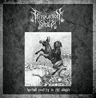 Invocation Spells Spread Cruelty In The Abyss (Cd) [Audio CD] Invocation Spells