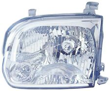 Headlight Assembly-Crew Cab Pickup Front Left Maxzone 312-1194L-AS