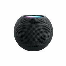 全新現貨蘋果Apple HomePod Mini 迷你智能喇叭 黑色 *HK*