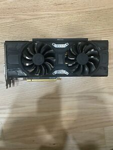 EVGA - NVIDIA GeForce GTX 1060 SSC Gaming 6GB GDDR5 PCI Express 3.0 Graphics...