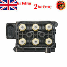 For Audi Q7 VW Touareg 2002-2010 Air Suspension Solenoid Valve Block 7L0698014