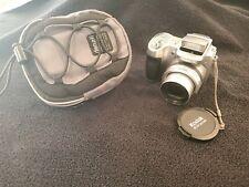Kodak EasyShare Z710, 7.1MP Digital Camera - Silver, 10X Zoom. LCD, EUC Tested