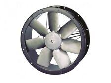 Soler & Palau TCBB/4-250/H Aka CA250/4/1B Short Cased Axial Flow Extractor Fan