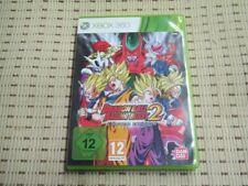 Dragonball Raging Blast 2 Limited Edition para Xbox 360 xbox360