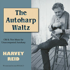 The Autoharp Waltz (CD)