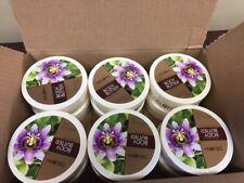 Delon + Body Butter Passion Fruit 6.9oz - Wholesale Lot of 12 - Best Deal!