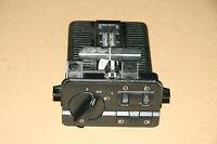 6919828 BMW e46 interruttore della luce centro di commutazione luce centro di commutazione