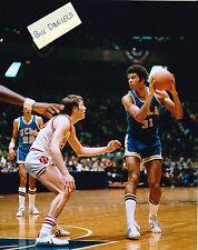 TOM ABERNATHY IU RICHARD WASHINGTON RAYMOND THOMPSON UCLA  8 X 10 PHOTO 1