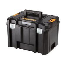 DEWALT tool box TSTAK VI Deep Tool Box DWST1-71195 Toughsystem & TSTAK DWST1780