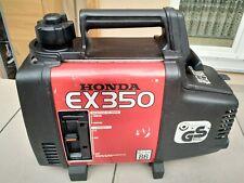 Sehr gut erhaltener Stromerzeuger /Generator/ HONDA EX 350