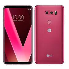 Cellulari e smartphone LG V30 Sistema operativo Android con Wi-Fi